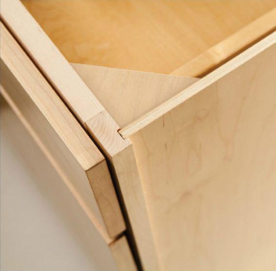 Deluxe Options - Classic® - Door Styles & Accessories - Merillat