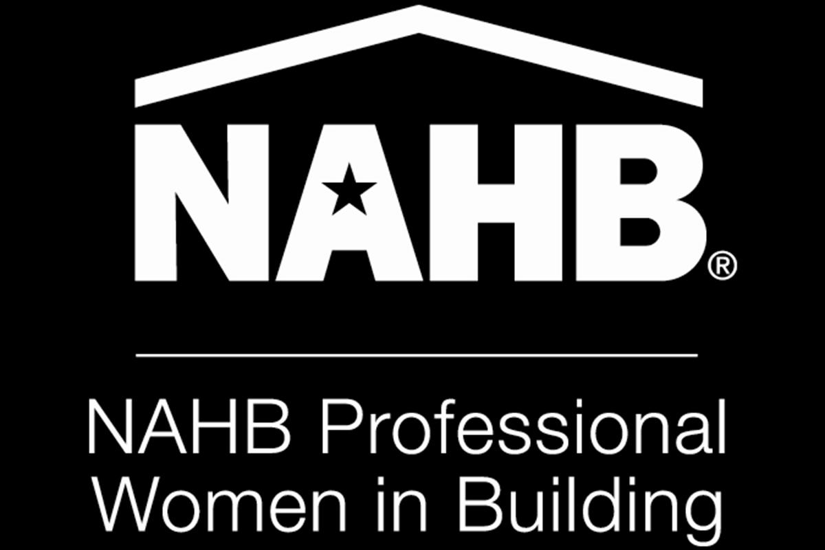 NAHB Professional Women in Building Logo