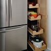 Tall Pantry Tray Pull-out