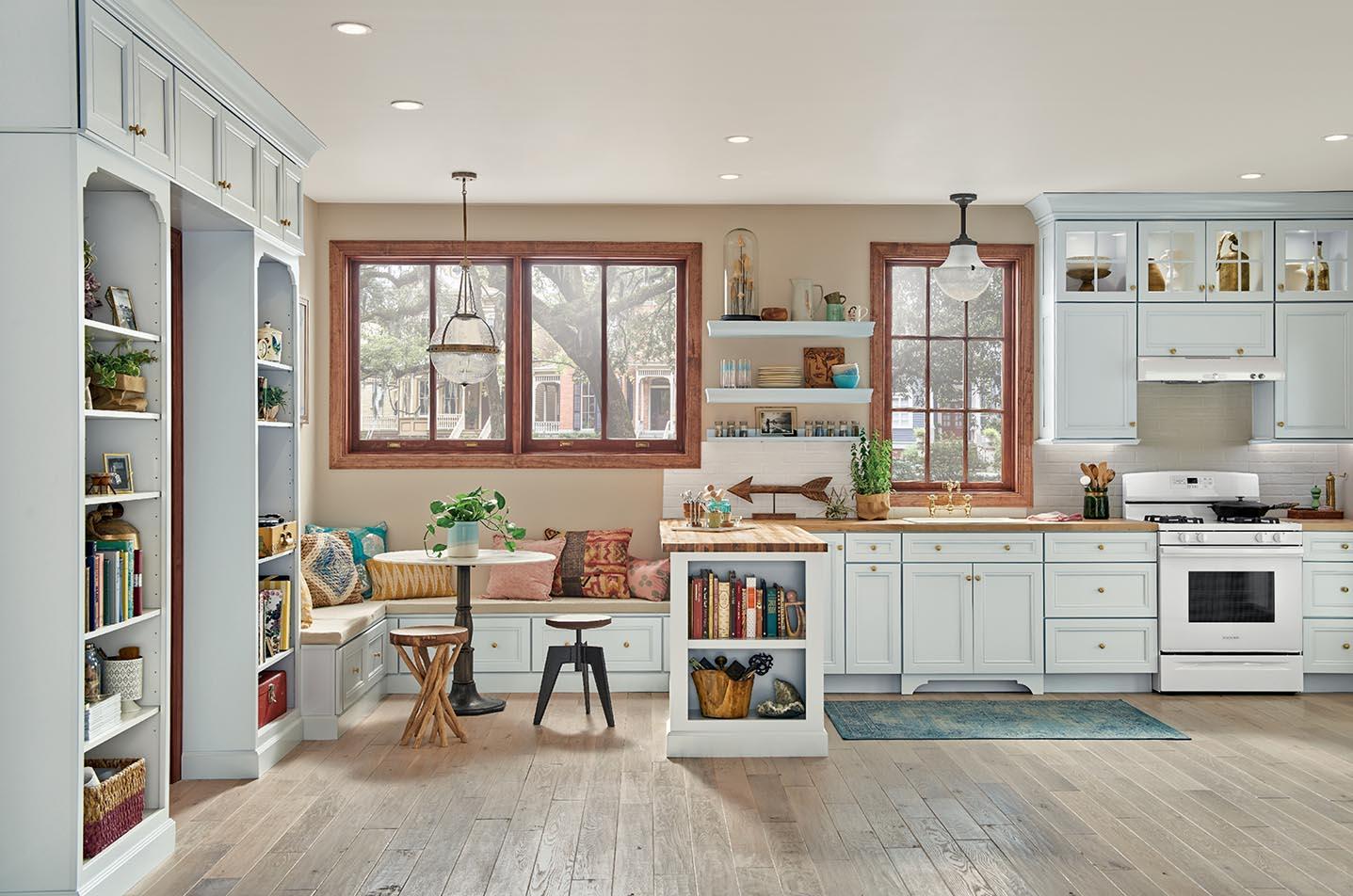 Masterpiece Kitchen Cabinets